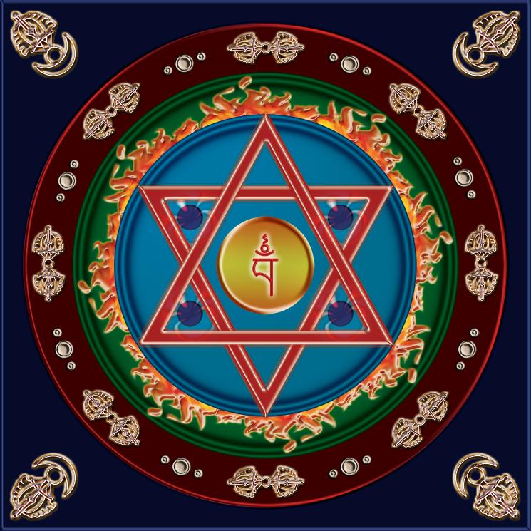 Tantra mandala  Retreats at Tara Mandala  2019-06-28